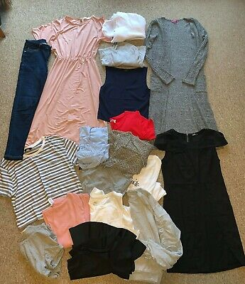 Ladies Bulk Lot Clothing - Size 10 12 - Bardot Dotti Valleygirl Jay Jays Target
