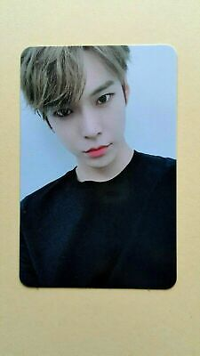 NCT 127 We are Superhuman 4th Album Authentic Official Photocard -  Doyoung *