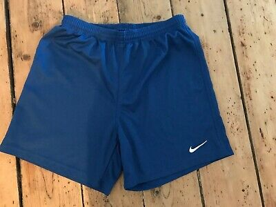 Nike Boys Shorts Park Junior Football Training Pants Running Kids Size Xl