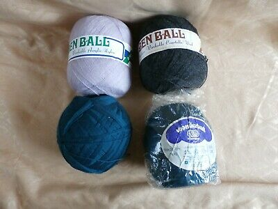 Over 1300 grams 3 and 4 ply of knitting wool