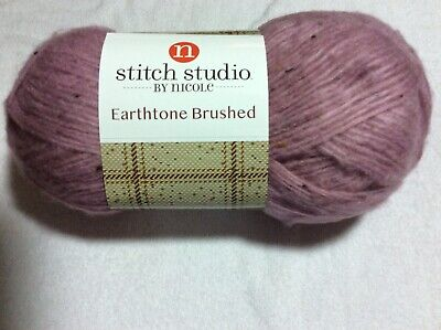 STITCH STUDIO BY Nicole Large Yarn Canister - $11 63 | PicClick