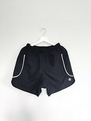 Wimbledon Tennis Championships Official Navy Shorts Size S