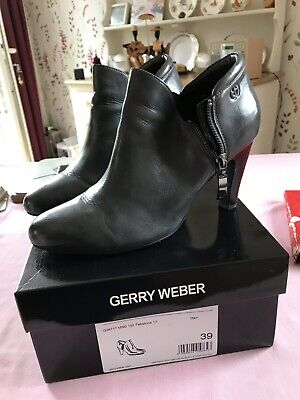 Gerry Weber Leather Boots 6