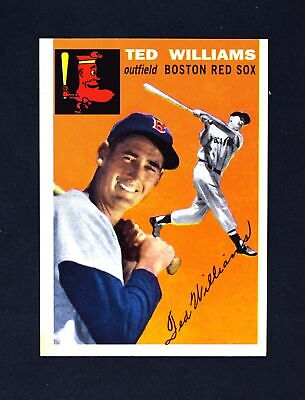 2019 Topps Series 2 Iconic Card Reprints #ICR-61 Ted Williams