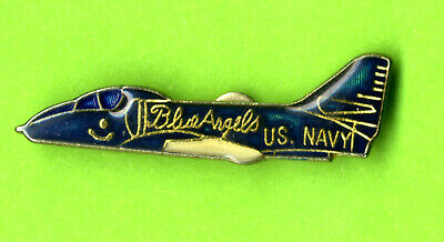 Pin's - US NAVY Blue Angels