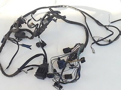 Bmw R 80 Gs R 100 Gs Pd Impianto Elettrico Completo Wiring Cable Gs