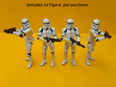 STAR WARS ™ BARC CLONE TROOPER 2008 Order 66 Collection