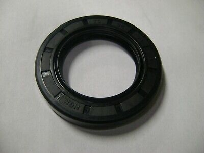 NEW TC 34X53X8 DOUBLE LIPS METRIC OIL / DUST SEAL 34mm X 53mm X 8mm