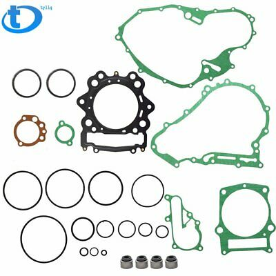 Fits B F Rajay Complete Gasket Set or E-Flow Turbo