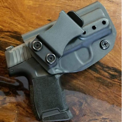 IWB Concealed Carry Kydex Holster