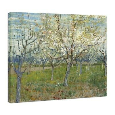 Canvas Wall Art Van Gogh Painting Print Reproduction Picture Home Decor Posters