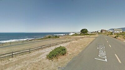 Buildable Shelter Cove Lot, R-1 Zone, Humboldt County, 2 Blocks To The Ocean