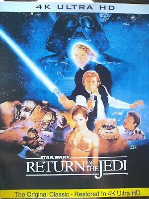RETURN OF THE Jedi Official Collectors Edition Magazine - £8 00