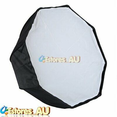 "Godox 80cm/32"" Octagon Umbrella Flash Softbox Reflector For Speedlite Flash"