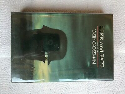Life And Fate by Vasily Grossman (First US Edition, Hardback, 1980)