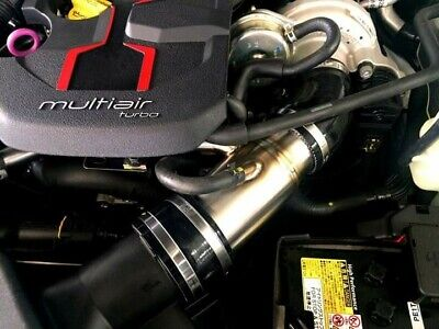 Airpipe G-Tech Fiat 124 Spider Abarth