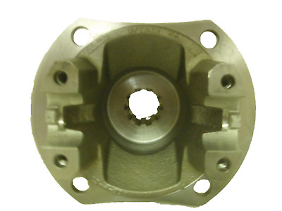 Genuine Spicer 3-4-7141 End Yoke with Splined Bore 1410 Series
