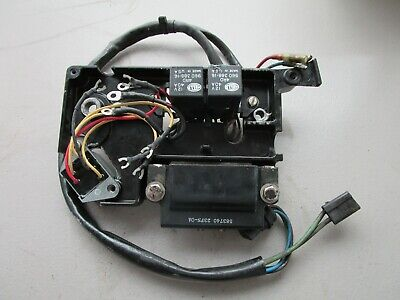 1996 -1998 20 25 28 30 OMC Johnson Evinrude Motor Side Wiring ... on omc cobra outdrive, omc oil cooler, omc cobra parts diagram, omc fuel tank, omc control box, omc voltage regulator, omc inboard outboard wiring diagrams, omc remote control, omc gauges, omc neutral safety switch,