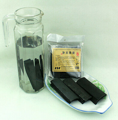 Unique Sale Reusable Bamboo Charcoal Water Purifier, l Smoke Odor Remover Sticks