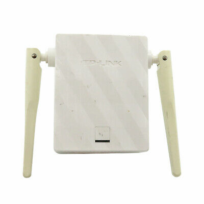 TP-LINK TL-WA855RE Wi-Fi Range Extender White UK