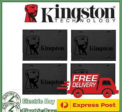 "Kingston A400 SSD 120GB 240GB 480GB 2.5"" SATA III Solid State Drive Hard Disk"