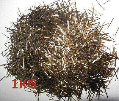 1KG 3mm 6mm 25mm Basalt Fiber Real short cut Fabric Filament for Building