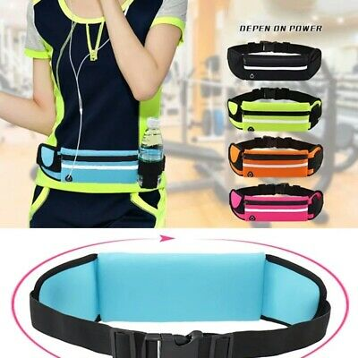 Running belt,unisex sport/jogging,holds phone, keys,cash,2 working days delivery