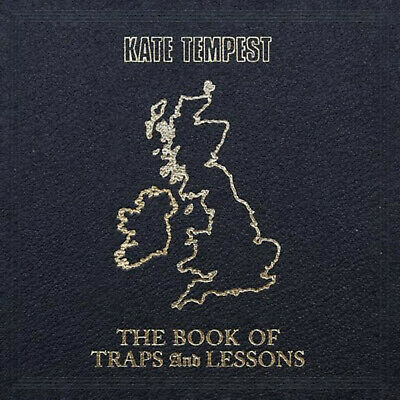 Kate Tempest - The Book Of Traps And Lessons - (CD)