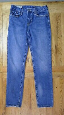 Polo Ralph Lauren girls skinny jeans size 16 years