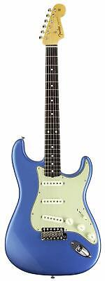 New Fender Custom Shop 1960 Stratocaster NOS Lake Placid Blue Guitar From Japan