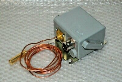 Danfoss - Thermostat Kps77 - 060L310266 - Free Delivery - A5/12