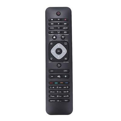Universal New Smart  LCD/ TV Remote Control Controller Replacement for Philips