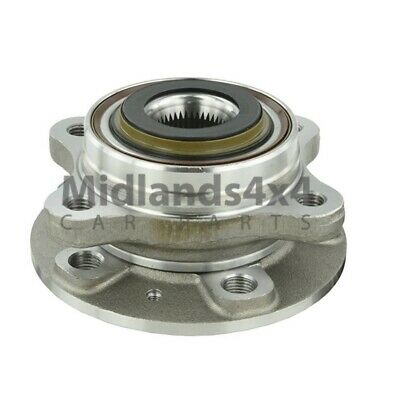 For VOLVO XC90 2.4 2.5 3.2 AWD 03-14 FRONT AXLE WHEEL BEARING HUB COMPLETE