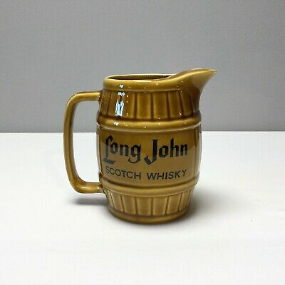 Pichet Whisky Long John