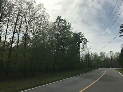 NEW! Residential Lot in Hot Springs Village (NO RESERVE!) - 208 Ponce de Leon Dr
