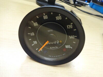 Reliant Robin, Rialto, Kit Car Speedo smiths snt4216/10 160KPH 30574