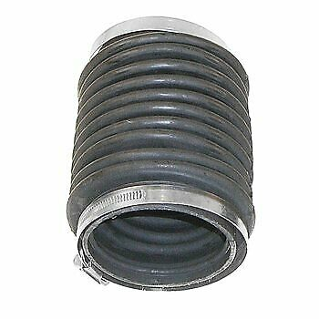 Exhaust Bellows w/ Clamps Volvo Aq200,250,270,275 280DP, 290 , SP-A & C