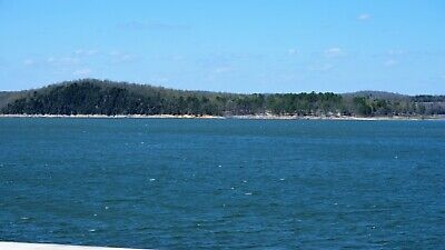 Gorgeous Diamond City, AR Residential Lot (NO RESERVE!) - Sunset Drive