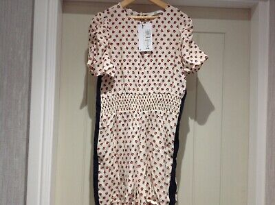 Girls playsuit/jumpsuit, age 11-12, Marks & Spencer, BNWT