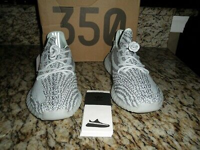 new product 39e0d b479b Adidas Yeezy Boost 350 V2 Size 11.5 Blue Tint Grey RETAIL  220