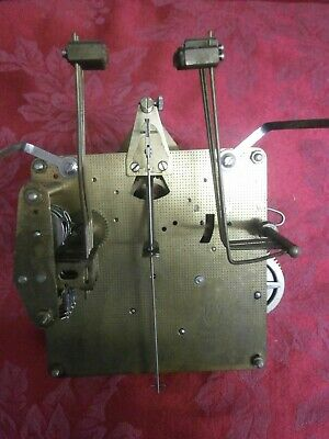 Hermle CLOCK MOVEMENT FHS 451-050H Pendulum 94cm Longcase Grandfather wall parts