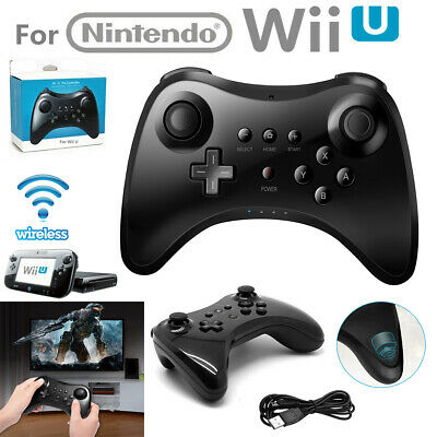 NEW HIGH QUALITY U Pro Wireless Controller for Nintendo Wii