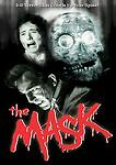 The Mask (DVD, 3-D) Paul Stevens-Claudette Nevins-Canadian Horror-1961