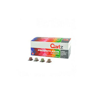 Qartz Prophy Paste with Fluoride (Made in USA) 58-00225