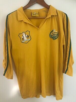 Bundaberg Rum Rugby Series Jersey 16th Player Size M