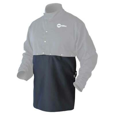 Miller  Classic Cloth Bib for Use with Classic Cape Sleeve