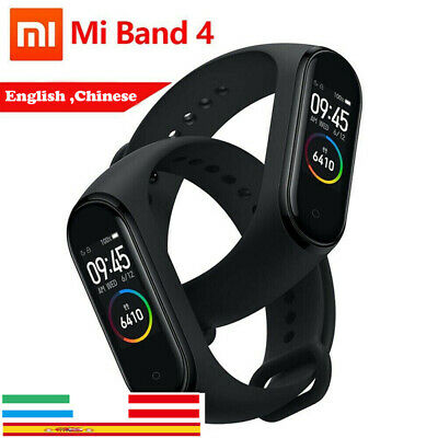 Xiaomi Mi Band 4 Wasserdicht Color Screen Smart Bracelet Fitness 2019 hot sell