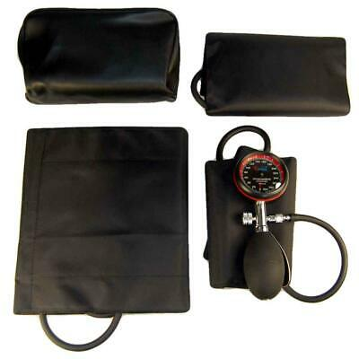 Palm Sphygmomanometer + Large and Extra Large adult cuff