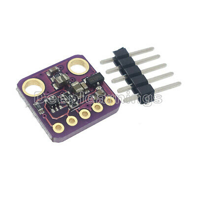1PCS NEW APDS-9960 RGB and Gesture Sensor Module I2C Breakout for Arduino