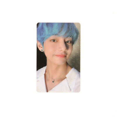 [BTS]MAP OF THE SOUL:PERSONA Official Photocard/Boy With Luv/Ver. 3/V
